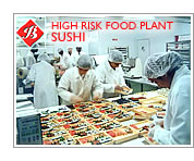 Food technology, food safety and quality systems